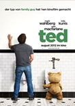 Ted – deutsches Filmplakat – Film-Poster Kino-Plakat deutsch