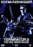 Terminator 2 - Arnold Schwarzenegger, Linda Hamilton, Edward Furlong, Robert Patrick - James Cameron -  Chartliste -  die besten Filme aller Zeiten