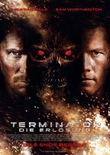 Terminator Salvation – The Future Begins (T4) – Christian Bale, Sam Worthington, Anton Yelchin, Charlotte Gainsbourg, Moon Bloodgood, Josh Brolin – McG