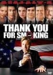Thank You For Smoking – deutsches Filmplakat – Film-Poster Kino-Plakat deutsch