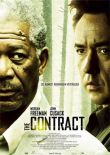 The Contract - Morgan Freeman, John Cusack, Jamie Anderson, Ned Bellamy, Alice Krige, Megan Dodds - Bruce Beresford