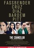 The Counselor – deutsches Filmplakat – Film-Poster Kino-Plakat deutsch