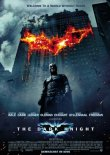 The Dark Knight – Christian Bale, Heath Ledger, Michael Caine, Gary Oldman, Aaron Eckhart, Maggie Gyllenhaal – Christopher Nolan – Morgan Freeman, Batman
