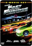 The Fast and the Furious 1-3 Ultimate Collection – deutsches Filmplakat – Film-Poster Kino-Plakat deutsch