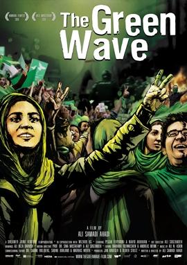 The Green Wave – Irans grüne Revolution