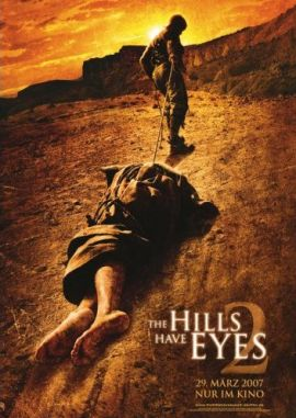 The Hills Have Eyes 2 – Daniella Alonso, Michael McMillian, Jessica Stroup, Jacob Vargas, Flex Alexander, Michael Bailey Smith – Martin Weisz – Filme, Kino, DVDs Kinofilm Horrorthriller – Charts & Bestenlisten