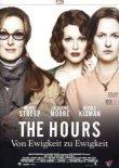 The Hours – Von Ewigkeit zu Ewigkeit – deutsches Filmplakat – Film-Poster Kino-Plakat deutsch