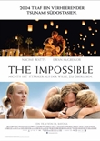 The Impossible – deutsches Filmplakat – Film-Poster Kino-Plakat deutsch