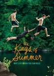 The Kings of Summer - deutsches Filmplakat - Film-Poster Kino-Plakat deutsch