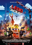 The Lego Movie – deutsches Filmplakat – Film-Poster Kino-Plakat deutsch