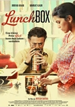 The Lunchbox – deutsches Filmplakat – Film-Poster Kino-Plakat deutsch