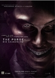 The Purge – Die Säuberung – deutsches Filmplakat – Film-Poster Kino-Plakat deutsch