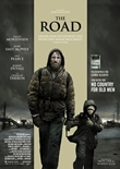 The Road – deutsches Filmplakat – Film-Poster Kino-Plakat deutsch