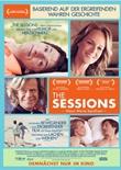 The Session – deutsches Filmplakat – Film-Poster Kino-Plakat deutsch