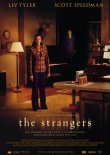 The Strangers – deutsches Filmplakat – Film-Poster Kino-Plakat deutsch