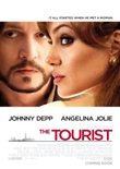 The Tourist – deutsches Filmplakat – Film-Poster Kino-Plakat deutsch