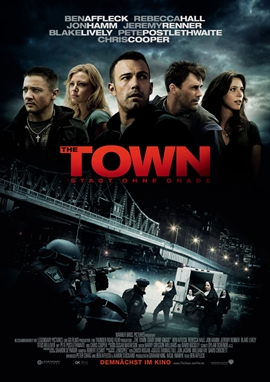 The Town – Stadt ohne Gnade