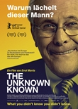 The Unknown Known - deutsches Filmplakat - Film-Poster Kino-Plakat deutsch