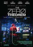 The Zero Theorem - deutsches Filmplakat - Film-Poster Kino-Plakat deutsch