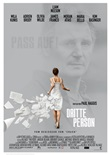 Third Person - deutsches Filmplakat - Film-Poster Kino-Plakat deutsch