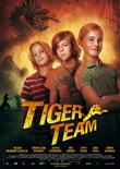 Tiger-Team – deutsches Filmplakat – Film-Poster Kino-Plakat deutsch