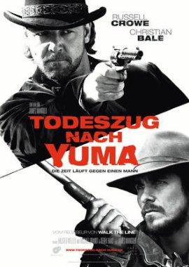 Aktuelle Westernfilme