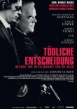 Tödliche Entscheidung – deutsches Filmplakat – Film-Poster Kino-Plakat deutsch