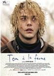 Sag nicht wer du bist - deutsches Filmplakat - Film-Poster Kino-Plakat deutsch