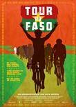 Tour du Faso - deutsches Filmplakat - Film-Poster Kino-Plakat deutsch