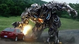 Transformers 4 - Ära des Untergangs - SciFi-Actionabenteuer mit Jack Reynor, Mark Wahlberg, Nicola Peltz