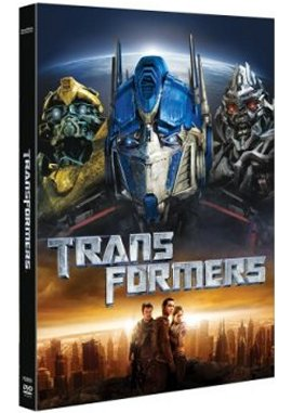 Transformers – deutsches Filmplakat – Film-Poster Kino-Plakat deutsch