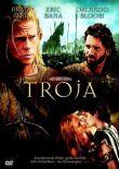 Troja – Brad Pitt, Orlando Bloom, Eric Bana, Julian Glover, Brian Cox, Nathan Jones – Wolfgang Petersen – Diane Kruger, Sean Bean, Brendan Gleeson, Peter O'Toole