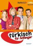 Türkisch für Anfänger – Staffel 2.2 – deutsches Filmplakat – Film-Poster Kino-Plakat deutsch
