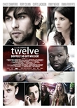 Twelve – deutsches Filmplakat – Film-Poster Kino-Plakat deutsch