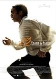 Twelve Years a Slave – deutsches Filmplakat – Film-Poster Kino-Plakat deutsch