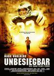 Unbesiegbar – Der Traum seines Lebens – deutsches Filmplakat – Film-Poster Kino-Plakat deutsch