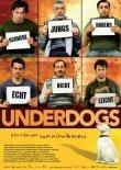 Underdogs – deutsches Filmplakat – Film-Poster Kino-Plakat deutsch
