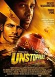 Unstoppable – Außer Kontrolle – deutsches Filmplakat – Film-Poster Kino-Plakat deutsch