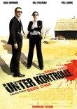 Unter Kontrolle – deutsches Filmplakat – Film-Poster Kino-Plakat deutsch