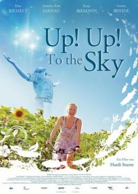 Up! Up! To The Sky – Max Riemelt, Katja Riemann, Armin Rohde, Anneke Kim Sarnau, Uwe Rohde, Charly Hübner – Hardi Sturm – Filme, Kino, DVDs Kinofilm Comedydrama – Charts & Bestenlisten