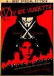 V wie Vendetta – deutsches Filmplakat – Film-Poster Kino-Plakat deutsch