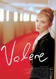 Valerie – deutsches Filmplakat – Film-Poster Kino-Plakat deutsch