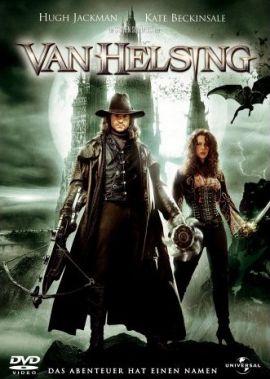 Van Helsing – deutsches Filmplakat – Film-Poster Kino-Plakat deutsch