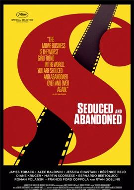 Verführt und verlassen – deutsches Filmplakat – Film-Poster Kino-Plakat deutsch