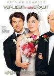 Verliebt in die Braut – deutsches Filmplakat – Film-Poster Kino-Plakat deutsch