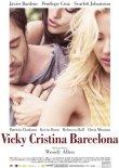 Vicky Cristina Barcelona – deutsches Filmplakat – Film-Poster Kino-Plakat deutsch