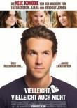 Vielleicht, vielleicht auch nicht – deutsches Filmplakat – Film-Poster Kino-Plakat deutsch