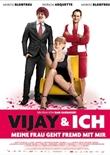 Vijay und ich – Meine Frau geht fremd mit mir – deutsches Filmplakat – Film-Poster Kino-Plakat deutsch