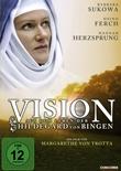 Vision - Aus dem Leben der Hildegard von Bingen - Barbara Sukowa, Alexander Held, Hannah Herzsprung, Heino Ferch, Joachim Król, Lena Stolze - Margarethe von Trotta - Hildegard von Bingen