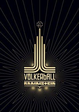 Völkerball – Special Edition 2 DVD+CD / DVD-Package – Rammstein – Filme, Kino, DVDs Musik-DVD Livekonzerte – Charts, Bestenlisten, Top 10, Hitlisten, Chartlisten, Bestseller-Rankings